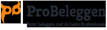 Zelf beleggen samen met een Pro? Kijk op ProBeleggen.nlProbeleggen