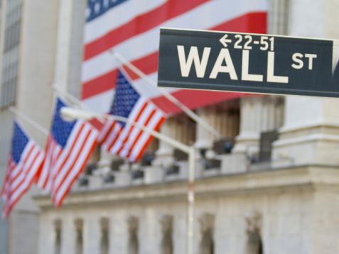 Beleggen in Amerikaanse aandelen