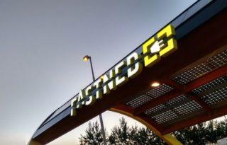 Snapchat; Fastned; elektrische auto's