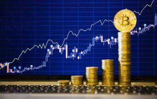 Bitcoin; goud; betaalmiddel