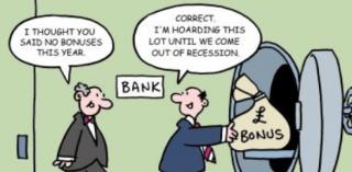 Bonus; risico's; belasting; vestigingsklimaat