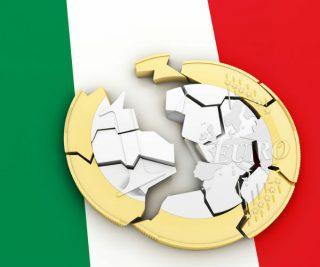 Italie; rente; aandelen; eurocrisis