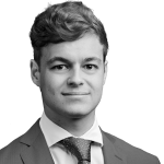 Professioneel belegger: Matthijs Kok